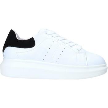 Boty Ženy Módní tenisky Docksteps DSW104102 Bílý