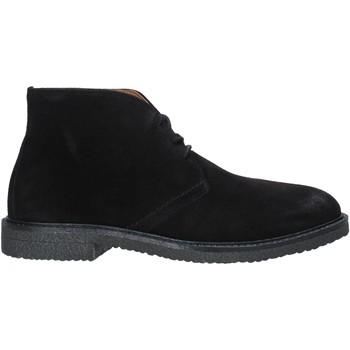 Boty Muži Sandály Docksteps DSE106024 Černá