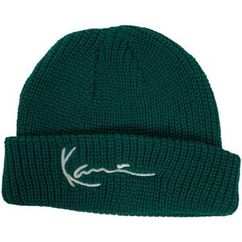 Textilní doplňky Čepice Karl Kani KRAKKMACCQ32004TUR Zelený