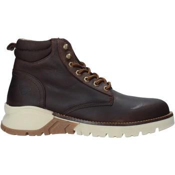 Boty Muži Sandály Docksteps DSM105901 Hnědý