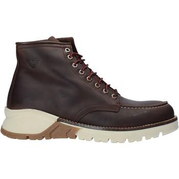 Boty Muži Sandály Docksteps DSM106202 Hnědý