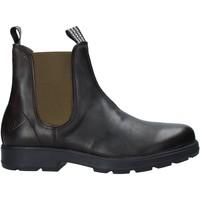 Boty Muži Kotníkové boty Docksteps DSE106042 Černá