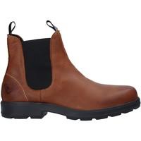 Boty Muži Kotníkové boty Docksteps DSM130202 Hnědý