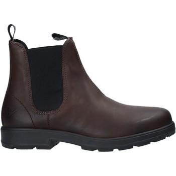 Boty Muži Kotníkové boty Docksteps DSM130201 Hnědý