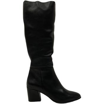 Boty Ženy Kotníkové boty Bueno Shoes 20WR5104 Černá