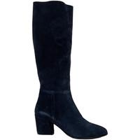 Boty Ženy Kotníkové boty Bueno Shoes 20WR5104 Modrý