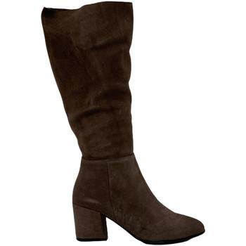 Boty Ženy Kotníkové boty Bueno Shoes 20WR5104 Hnědý