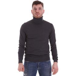 Textil Muži Svetry John Richmond CFIL-007 Šedá