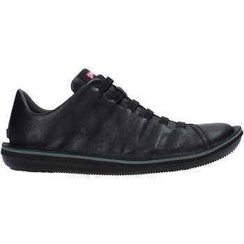 Boty Muži Nízké tenisky Camper 18751-048 Černá