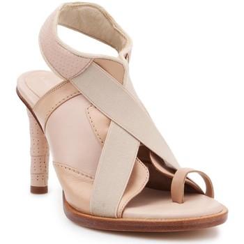 Boty Ženy Sandály Lacoste 7-25FSW0000A75 beige