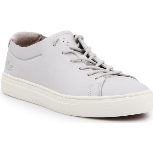 Boty Ženy Nízké tenisky Lacoste 7-35CAW0017235 grey