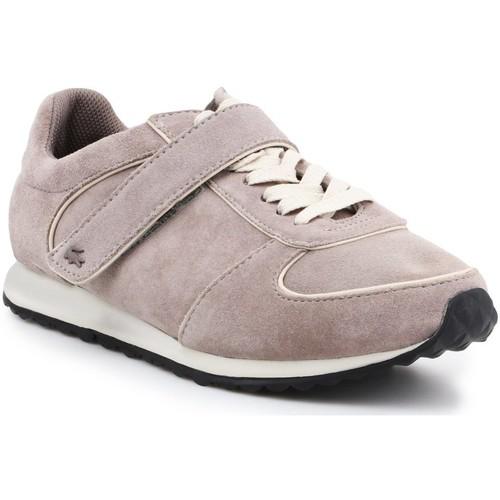 Boty Ženy Nízké tenisky Lacoste Agadel SRW LT 7-28SRW1124235 grey