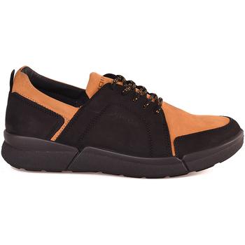 Boty Muži Nízké tenisky IgI&CO 2126333 Černá