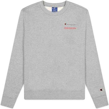 Textil Ženy Mikiny Champion 114712 Šedá