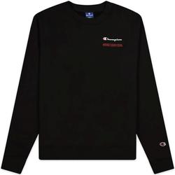 Textil Ženy Mikiny Champion 114712 Černá