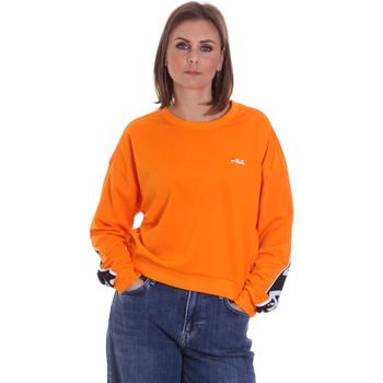 Fila Mikiny 687693 - Oranžová