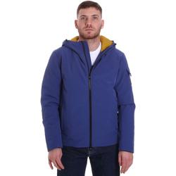 Textil Muži Bundy Refrigiwear RM8G09800XT2429 Modrý