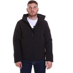 Textil Muži Bundy Refrigiwear RM8G09800XT2429 Černá
