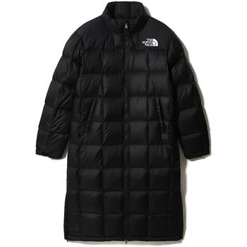 Textil Ženy Prošívané bundy The North Face NF0A4R2R Černá