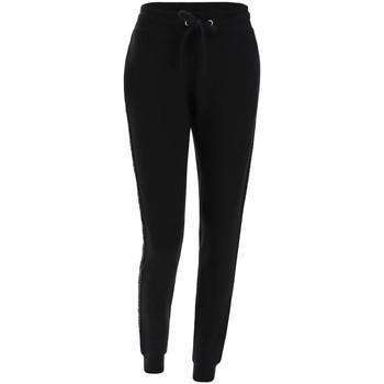 Textil Ženy Teplákové kalhoty Freddy F0WCLP1 Černá