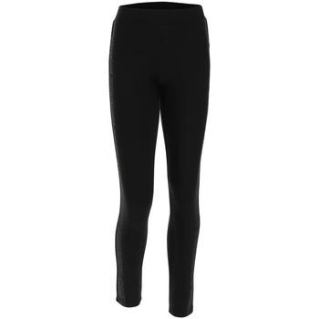 Textil Ženy Legíny Freddy F0WCLP3 Černá