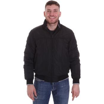 Textil Muži Bundy Navigare NV67062 Černá