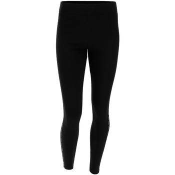 Textil Ženy Kalhoty Freddy F0WSDP3 Černá