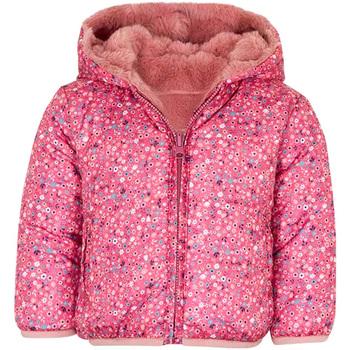 Textil Dívčí Bundy Losan 028-2004AL Růžový