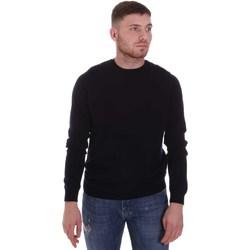 Textil Muži Svetry Antony Morato MMSW01125 YA400131 Modrý