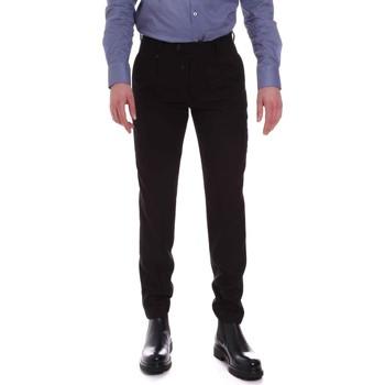 Textil Muži Kalhoty Antony Morato MMTR00589 FA600196 Černá