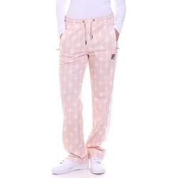 Textil Ženy Kalhoty Fila 687863 Růžový