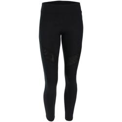Textil Ženy Legíny Freddy F0WTBP1 Černá