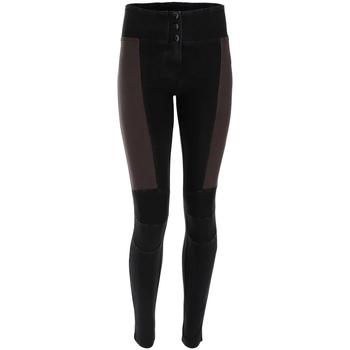 Textil Ženy Kalhoty Freddy WRUP1MF009 Černá