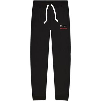 Textil Ženy Teplákové kalhoty Champion 114713 Černá