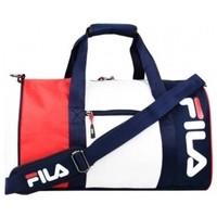 Taška Sportovní tašky Fila Sporty Duffel Bag modrá
