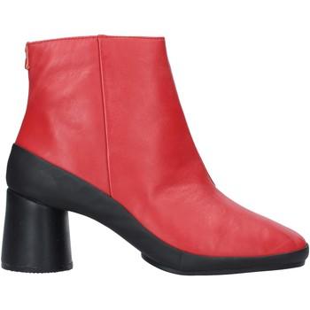 Boty Ženy Kotníkové boty Camper K400371-003 Červené