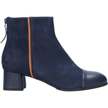 Boty Ženy Kotníkové boty Camper K400341-002 Modrý