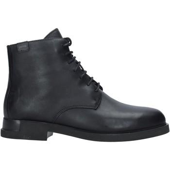 Boty Ženy Kotníkové boty Camper K400342-001 Černá
