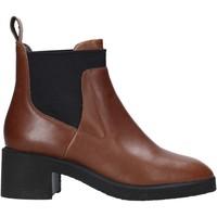Boty Ženy Kotníkové boty Camper K400319-006 Hnědý