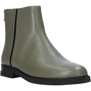 Boty Ženy Polokozačky Camper K400516-001 Zelený
