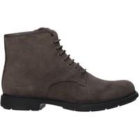 Boty Muži Kotníkové boty Camper K300284-002 Hnědý