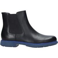 Boty Muži Kotníkové boty Camper K300170-008 Černá