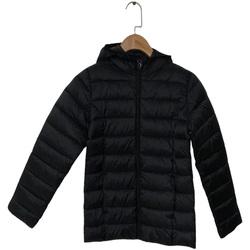 Textil Děti Prošívané bundy Losan 026-2650AL Černá