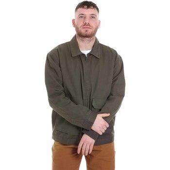 Textil Muži Bundy Dickies DK0A4X92GR01 Zelený