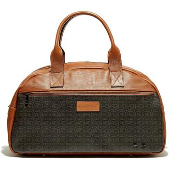 Taška Muži Cestovní tašky Atelier Enai DILO MARRON