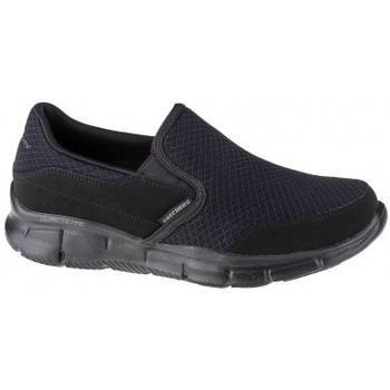 Boty Muži Street boty Skechers Equalizer černá