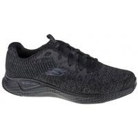 Boty Muži Multifunkční sportovní obuv Skechers Solar Fuse-Kryzik černá