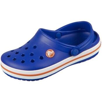 Boty Děti Boty do vody Crocs Crocband Kids Modré