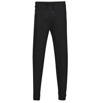 Textil Muži Teplákové kalhoty Yurban OREL Černá