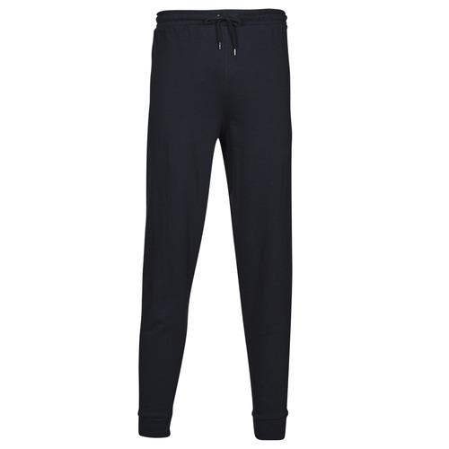 Textil Muži Teplákové kalhoty Yurban OREL Tmavě modrá